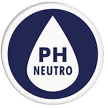 Ph neutro cuidado piel dermatologicamente probado testado