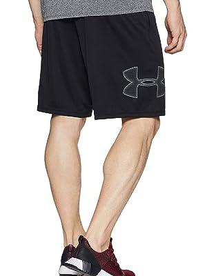 Pantalones cortos con logotipo Under Armour UA Tech