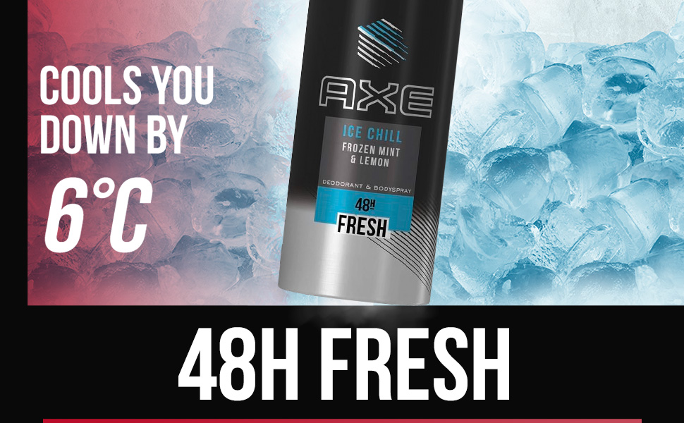 Axe - Ice Chill