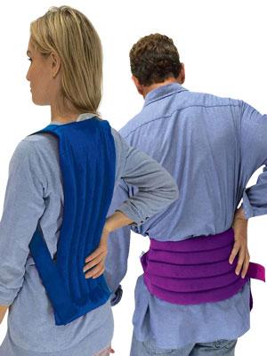 SensaCare Relief Spine Pack