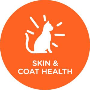 SKIN & COAT HEALTH