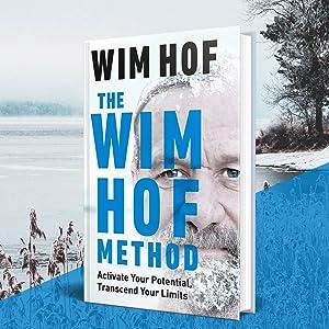 the wim hof method hardback