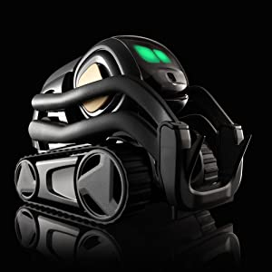 vector, anki, robot