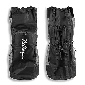 retrospec, rucksack, isup, paddle, sup, paddleboard, paddleboarding,