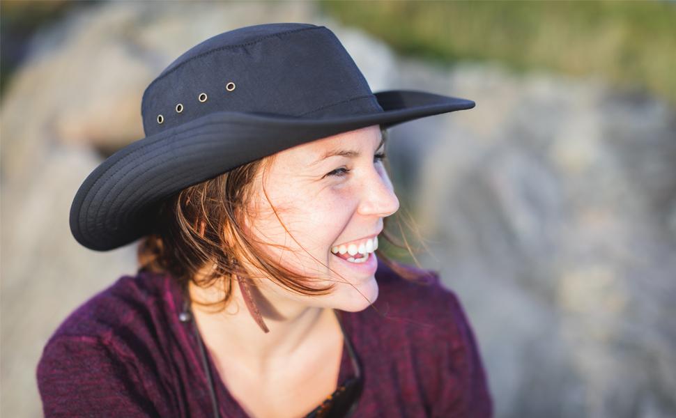 men's women's sun hat full protection breathable