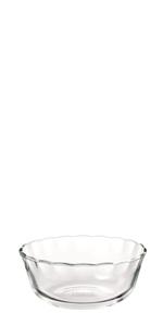 小鉢 ボウル  耐熱ガラス