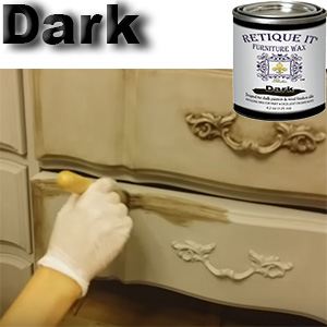 antiquing wax,dark wax,finishing wax,wax polish