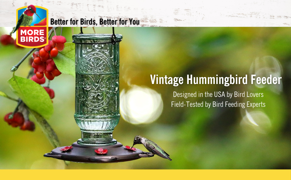large hummingbird feeder;nectar;hummingbird feeder;finch feeder;bird feeder;birdfeeder