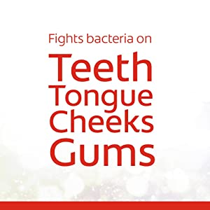 Fights bacteria