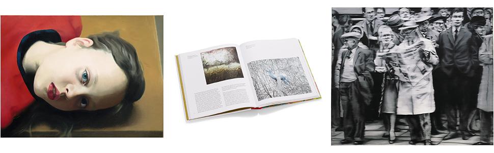 Gerhard Richter, Met Museum, exhibition catalogue