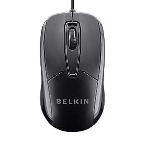MOUSE.USB.OPTICAL.BLK.LF