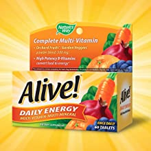 Adult Energy Carton (60192)