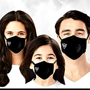mask great for pollution
