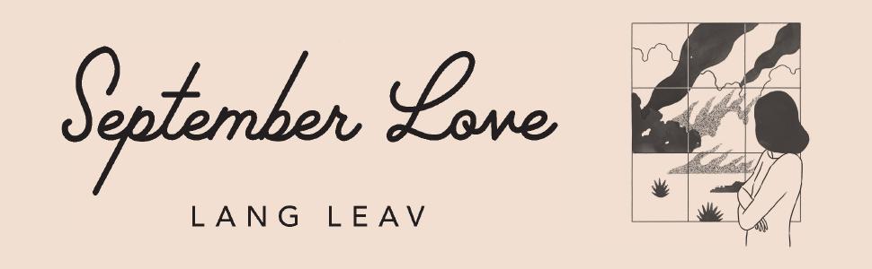 September Love banner Oct 2020