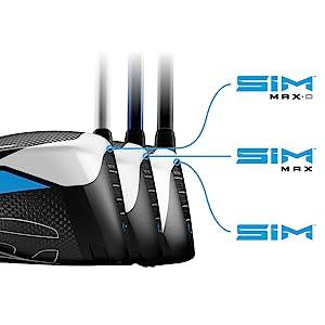SIM MAx Driver