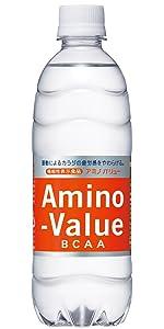 大塚製薬 アミノバリュー4000 500mL×24本【機能性表示食品】