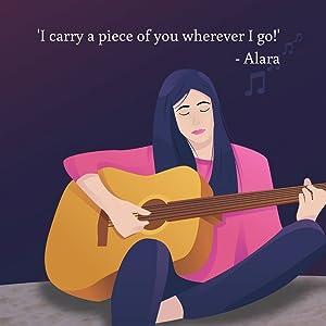 Let's meet Alara