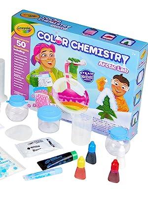 chemistry lab, kids lab set, crafts for kids, science experiments,