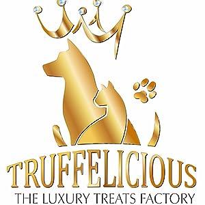 Truffelicious Logo