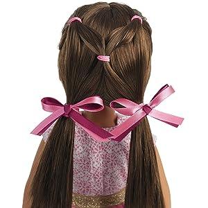 Ashlyn hair