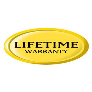 Nikon's Limited Lifetime Warranty