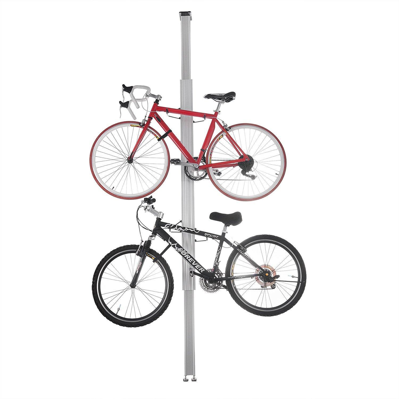 Amazon.com: 2024 RAD Cycle Aluminum Bike Stand Bicycle