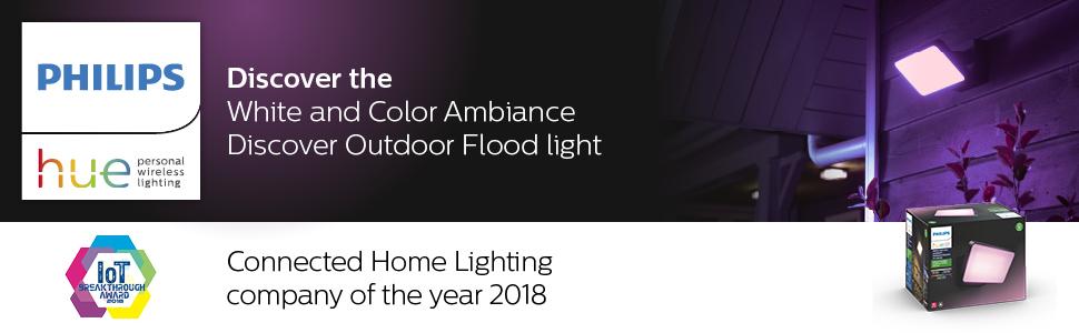 outdoor lighting; outdoor light; hue outdoor light; philips hue outdoor; outdoor lantern; hue light