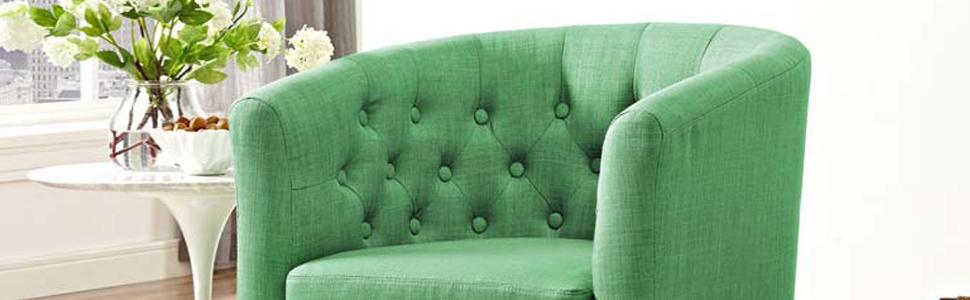Living, Room, Loveseat, Modern, Room, Apartment, DHP, Rivet, Novogratz, Colorful, Chair, Small