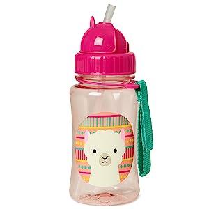 Straw Bottle, Skip Hop, Baby Feeding