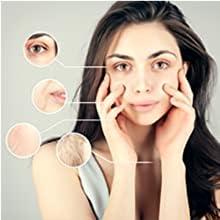 Helps To Keep Skin Moisturized And Supple