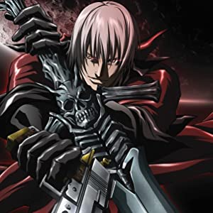 Devil May Cry - The Complete Series