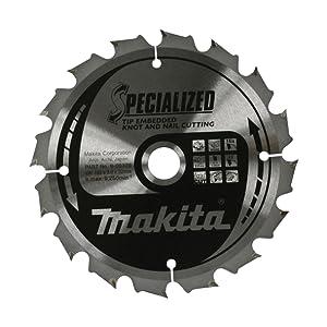 Makita B-40652 TCT Sawblade 305X30X60T Multi-Colour