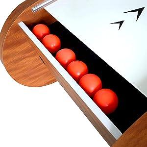 skeeball balls