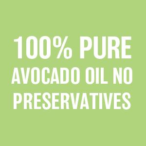 pure avocado oil 100% organic no preservatives avocado oil