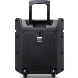 Block Rocker Plus Speaker Outdoors Bluetooth