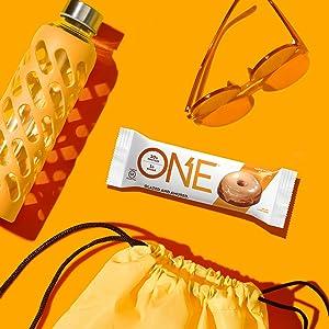 ONE, ONE Bar, Protein Bar, Snack Bar