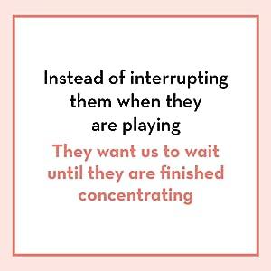 how babies learn, childhood development