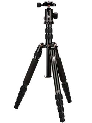 Sirui Nt 1005x E 10 Universal Traveler Drei Kamera