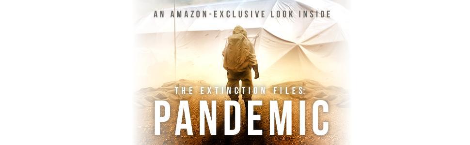 Pandemic Novel