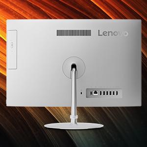 37cd551990c Amazon.in: Buy Lenovo 520 22ICB AIO 21.5-inch All-in-One Desktop ...