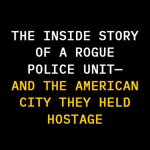 we own this city;true crime;books for true crime fans;journalism;books for dad;organized crime;crime
