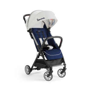 Inglesina Quid Vespa Stroller, Designer Stroller, Fashion Stroller, Travel Stroller, Baby Stroller
