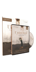Uninvited Study Guide and DVD