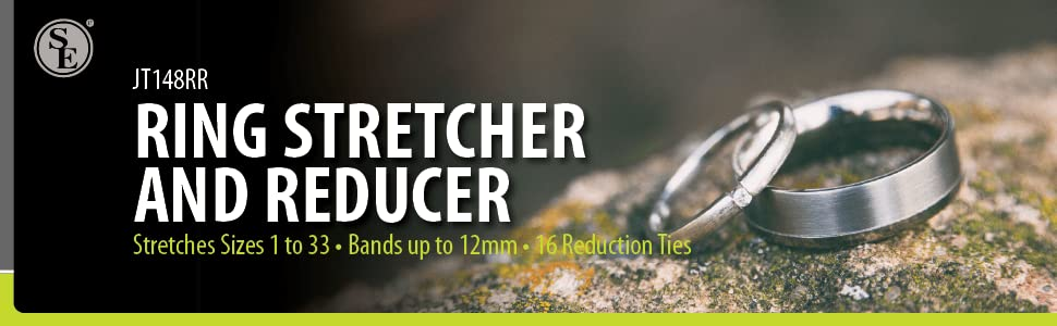 Ring stretcher and reducer
