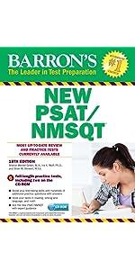 Test Preparation; PSAT; NMSQT; CD-ROM