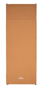 TETON Sports Universal Camp Pad. Foam mat great for sleeping outdoors.