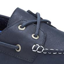 durable, lightweight, leather