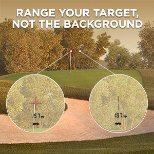 Nikon COOLSHOT 20 GII Golf Laser Rangefinder, Golf Rangefinder, COOLSHOT, Nikon Golf, Nikon