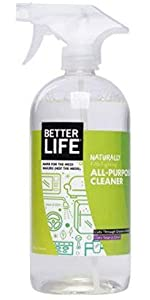 all purpose cleaner, natural cleaner, clorox