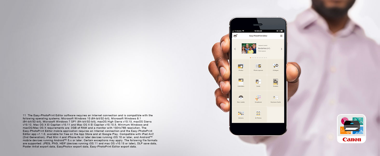 Mopria Print Service for Android